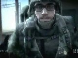 Battlefield : Bad Company (PS3) - Terence SweetWater