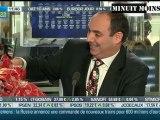 Olivier Delamarche - Des banques feront faillites en France - BFM Business - 20/12/2011