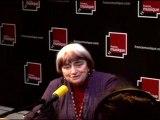 Agnès Varda, invitée de Musique matin du 20/12/2011