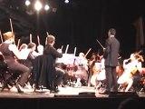 P. Tchaïkovski - Le Lac des cygnes Suite op.20a - N°4 Scènes - OS20