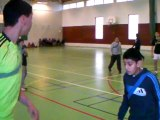 Match Profs / Elèves du 7/12/11