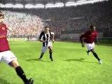 FIFA 09 (PS3) - Trailer GC 2008