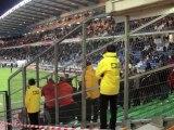 Soir de foot en province