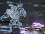 Final Fantasy XIII-2 - Square Enix - Vidéo des monstres