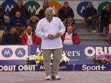 Journal du Trophée des Villes 2011 : Episode 4 : 1/4 de finale ALBI vs. MONACO