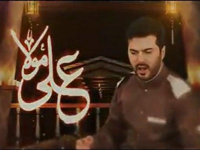 Ali Haider - Jab Chehra-e-Ufaq Se