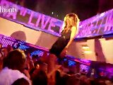 Ciara with Sexy Nerdy Dancers @ VIP Room St. Tropez 2011