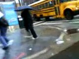 MOV07038.3GP rain on mew york street