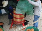 La foire aux pommes de Mont-Prés-Chambord : 27 ème édition
