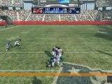 Madden NFL 09 (PS3) - Colts vs Patriots