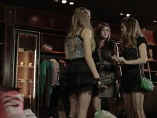 Websérie It Girls - 4º episódio