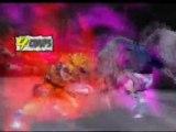 Naruto : Ultimate Ninja 3 (PS2) - Naruto vs Sasuke