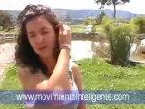 Testimonio de Lorena, Colombia - Feldenkrais con Lea Kaufman