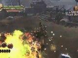 Golden Axe : Beast Rider (PS3) - L'Abrax