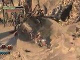 Golden Axe : Beast Rider (PS3) - Le Lynth