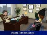 Implant Dentist Dover DE, Dentures, Dental Implant Dover AFB, Little Creek Dental Crown