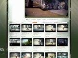 SKATE 2 (PS3) - Skate Reel - L'art du ralenti