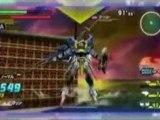 Mobile Suit Gundam : Gundam vs Gundam (PSP) - Présentation
