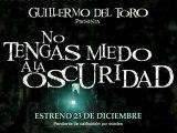 No Tengas Miedo A La Oscuridad Spot2 HD [10seg] Español