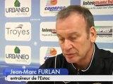 Troyes veut bien finir l'année à Boulogne-sur-Mer (Foot L2)