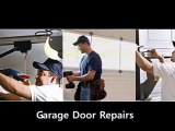 Garage Door Repair & Installation Services – Garage Repair Los Angeles
