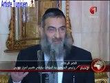 Le Mufti de la République, le Grand rabbin de Tunisie et l'Archevêque de Tunis reçus à Carthage