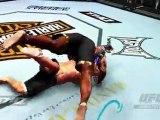 UFC 2009 Undisputed (PS3) - UFC 96 : Jackson vs Jardine