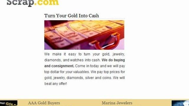 SELL GOLD BEVERLY HILLS www.CASHSCRAP.com SELL GOLD BEVERLY HILLS