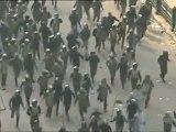 Armée égyptienne sur des égyptiens 17-12-2011