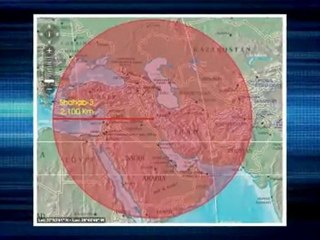 The Truth Is Viral: Libian Missiles and War With Iran