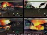 Monster Hunter Freedom Unite (PSP) - E3 2009 - Coopération et logistique