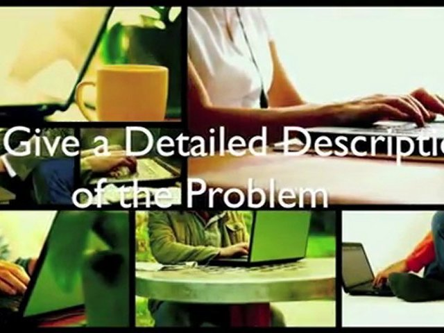 Tech Support Tips from V.I. Experts, Inc