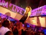 Ciara with Sexy Nerdy Dancers @ VIP Room St. Tropez | FTV