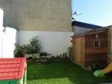 Lys Lez Lannoy maison flamande achat 4 pieces 2 chambres 3 chambres renovee jardin proche roubaix