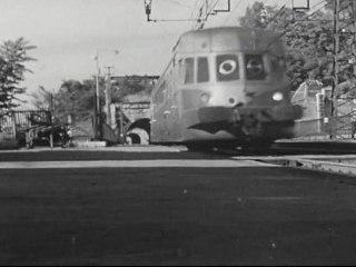 SNCF Archives : Autorail Renault