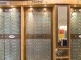 Opticien Visual à Colombes L.V Optique, montures lunettes, lentilles