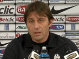 Juventus looking to reclaim top spot
