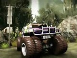 MotorStorm: Pacific Rift (PS3) - Expansion Speed