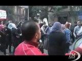 Egitto, la voce delle donne in marcia contro le violenze. Le manifestanti contro i militari a Tahrir