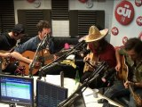 4 Guys From The Future - Bob Dylan Cover - Session Acoustique OÜI FM