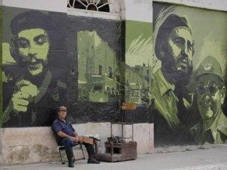 tvxs.gr / Στην Κούβα του Ραούλ Κάστρο: Ή αλλάζουμε ή βουλιάζουμε