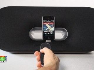 Stations pour iPod et Mp3 - Guide d'achat