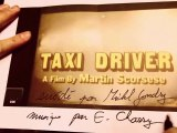 Taxi Driver Sweded by Michel Gondry