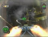 Jak and Daxter: The Lost Frontier (PS2) - Jak & Daxter s'envoient en l'air