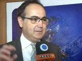 Western experts attend Iran Intl. Health Tourism Confab