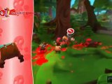 Fairytale Fights (PS3) - Un petit chaperon rouge bien gore