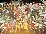 Naruto Ultimate Ninja Storm Generations - Bande-Annonce #3