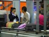 Raisons de la privatisation sécurité dans les aéroports