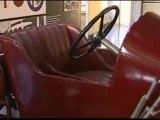 Alfa Romeo History - Museum Private Arese #1