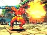 Super Street Fighter IV (PS3) - Interview de Yoshinori Ono sur Super Street Fighter IV
